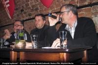 Kraków i narkotyki. w ramach cyklu Debata Krakowska - kkw 76 - 25.02.2014 - przegląd wydarzeń 001