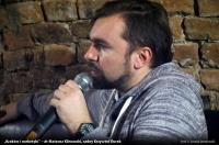 Kraków i narkotyki. w ramach cyklu Debata Krakowska - kkw 76 - 25.02.2014 - przegląd wydarzeń 009