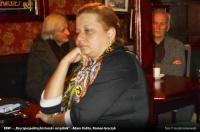 O książce Janusz Kurtyka RZECZPOSPOLITEJ  HISTORYK I URZĘDNIK - kkw 107 - 18 11 2014 - kurtyka - fot. l. jaranowski 003