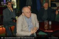 O książce Janusz Kurtyka RZECZPOSPOLITEJ  HISTORYK I URZĘDNIK - kkw 107 - 18 11 2014 - kurtyka - fot. l. jaranowski 007