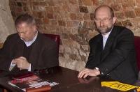 Czy misjonarze potrzebni są współczesnemu światu i polskiej szkole? - kkw 28 - 19.03.2013 - salezjanie  - fot © leszek jaranowski 005