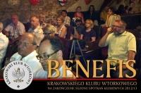Benefis Klubu - benefis - foto © leszek jaranowski 000