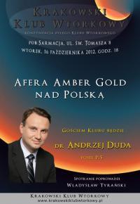 Afera Amber Gold